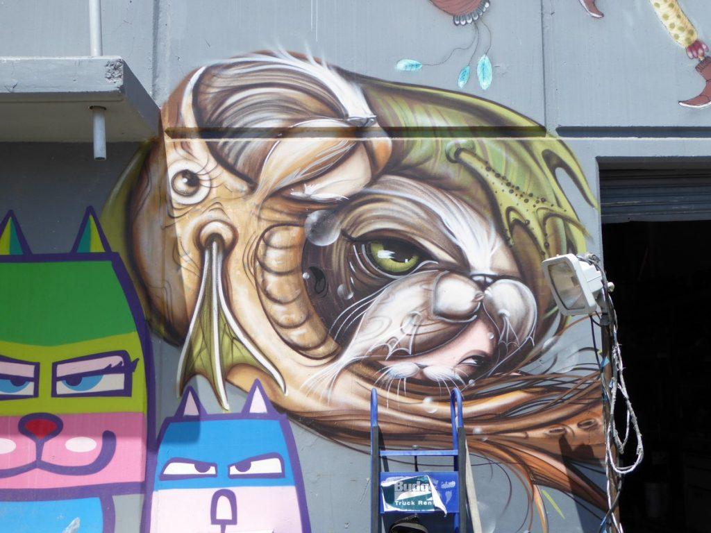 DALATA - Big Arts Lab, 651 Clover St