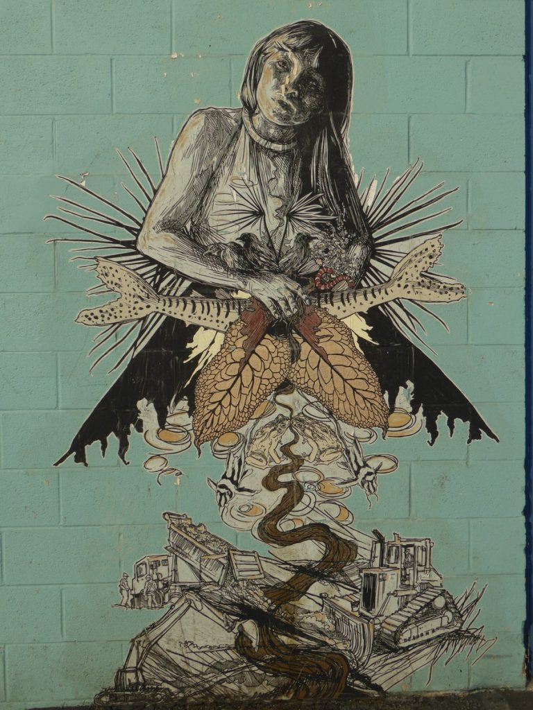 SWOON - Auahi st & Cooke st