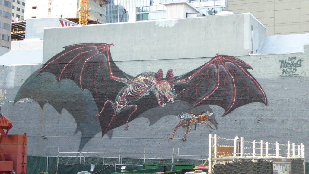 NYCHOS - 540 Howard st