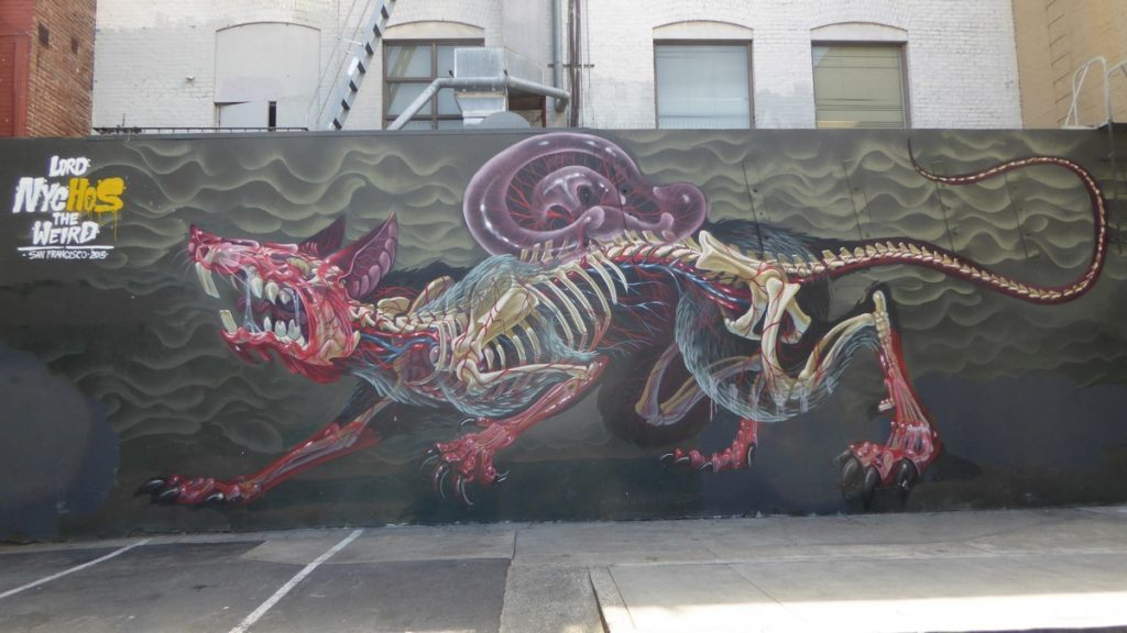 NYCHOS - 37 Grove st