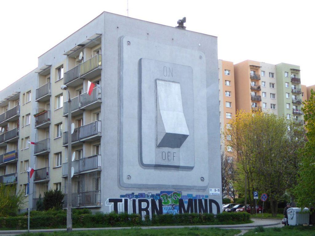 ESCIF - ul. Mikusińskiego 5