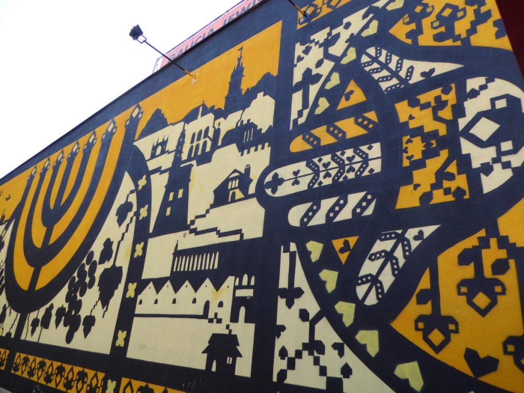 MARCIN WIERZCHOWSKI - Galicja Museum, 18 Dajwór Street