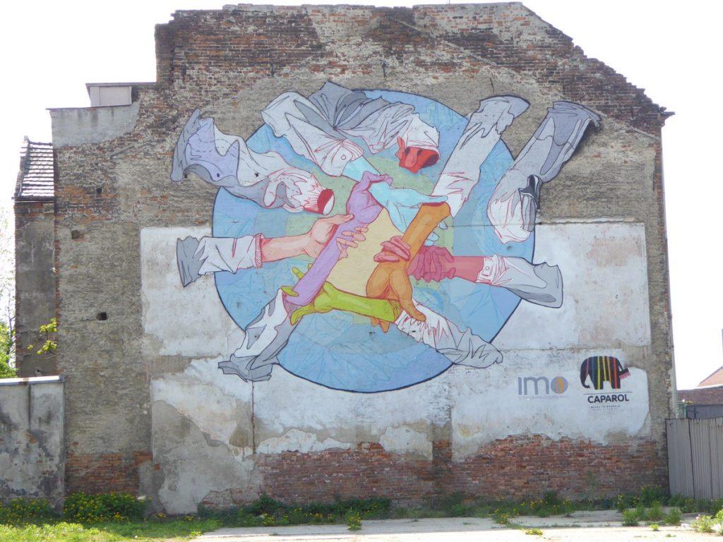 SEBASTIAN BOŻEK - 1 Przemysłowa Street