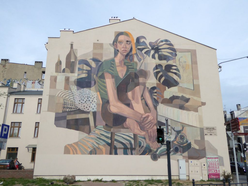 MORIK - ul. Więckowskiego 9