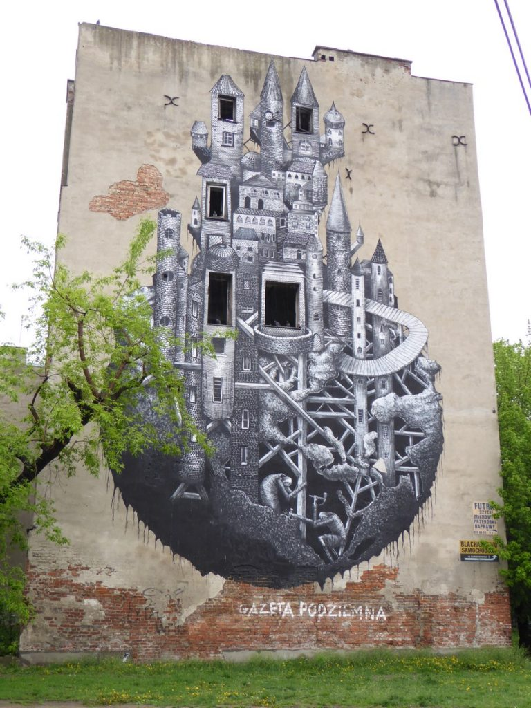 PHLEGM - Minska 12