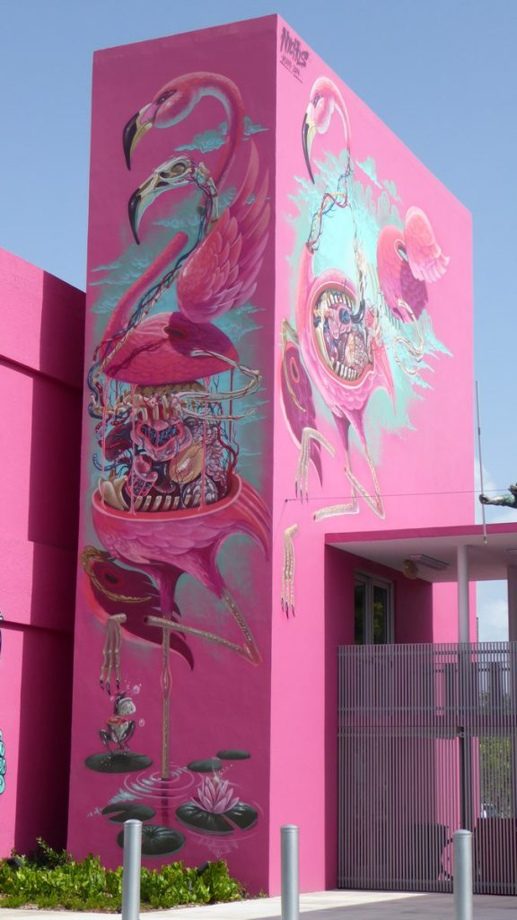 NYCHOS - Miami AD School - 578 NW 28 ST / NW 6 AV