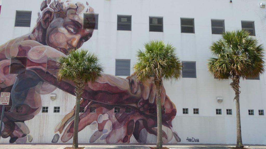 PAOLA DELFIN - Jose De Diego Middle School - NW 32 ST / NW 5AV