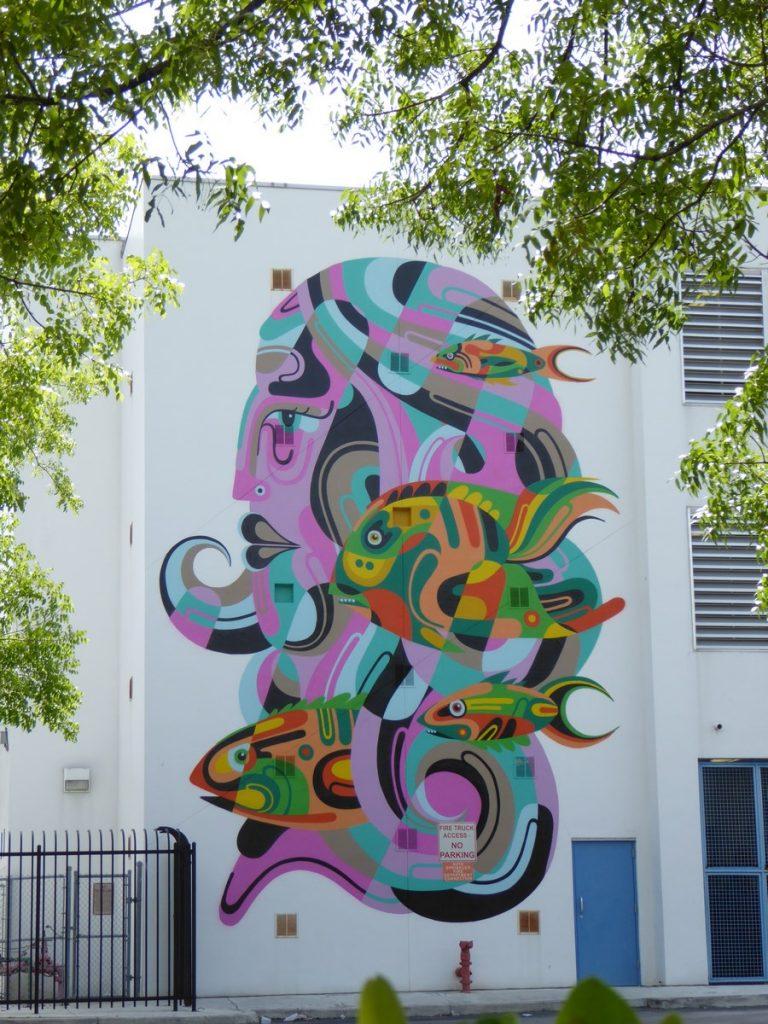 REKA - Jose De Diego Middle School - NW 32 ST / NW 6AV