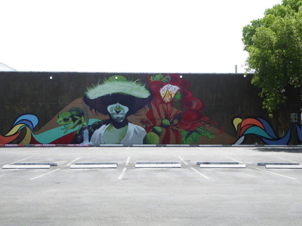Jose De Diego Middle School - NW 32 ST / NW 6AV