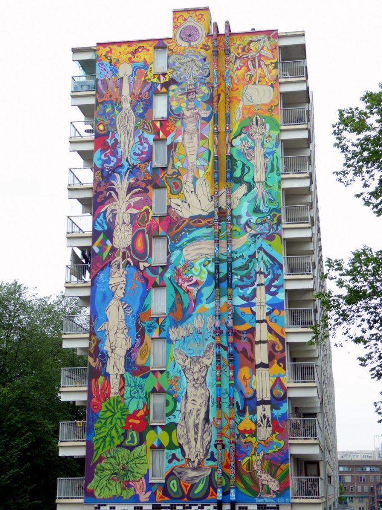 RAMON MARTINS - Haag En Veld West