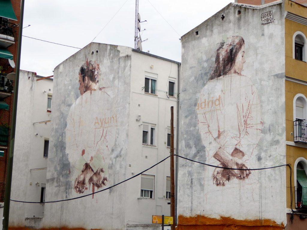 BORONDO - Calle del Marqués de Viana, 52