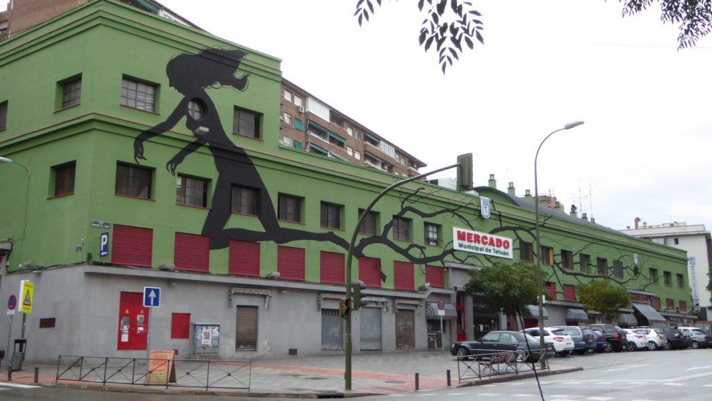 Calle del Marqués de Viana, 4