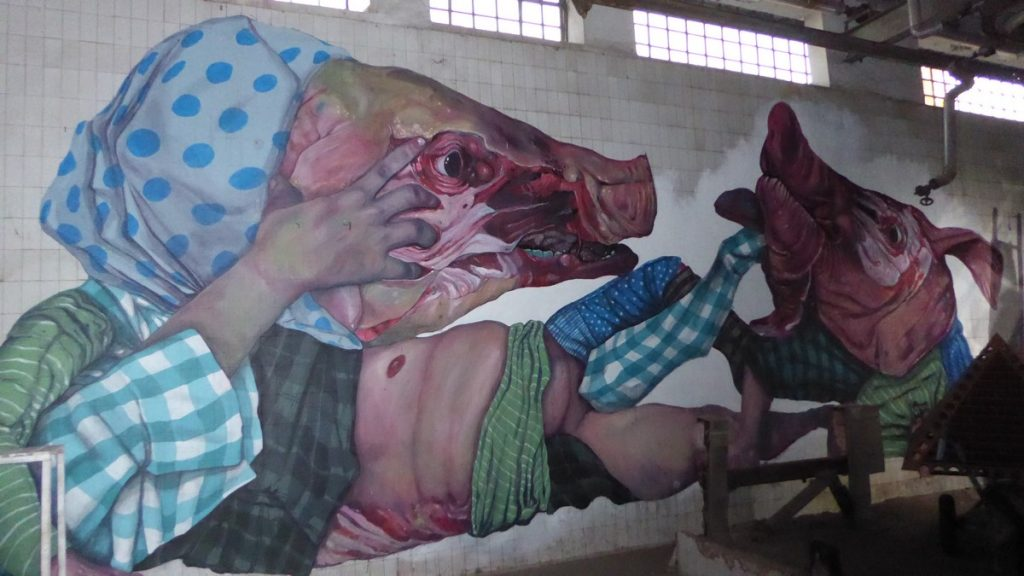 FART ART GALLERY 909 via Prenestina