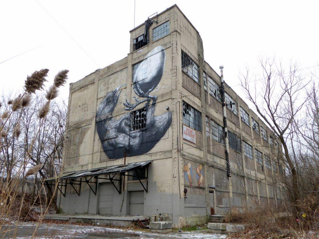 ROA - 1 Flint St
