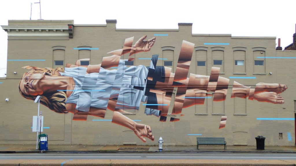 JAMES BULLOUGH - 620 N Lombardy St