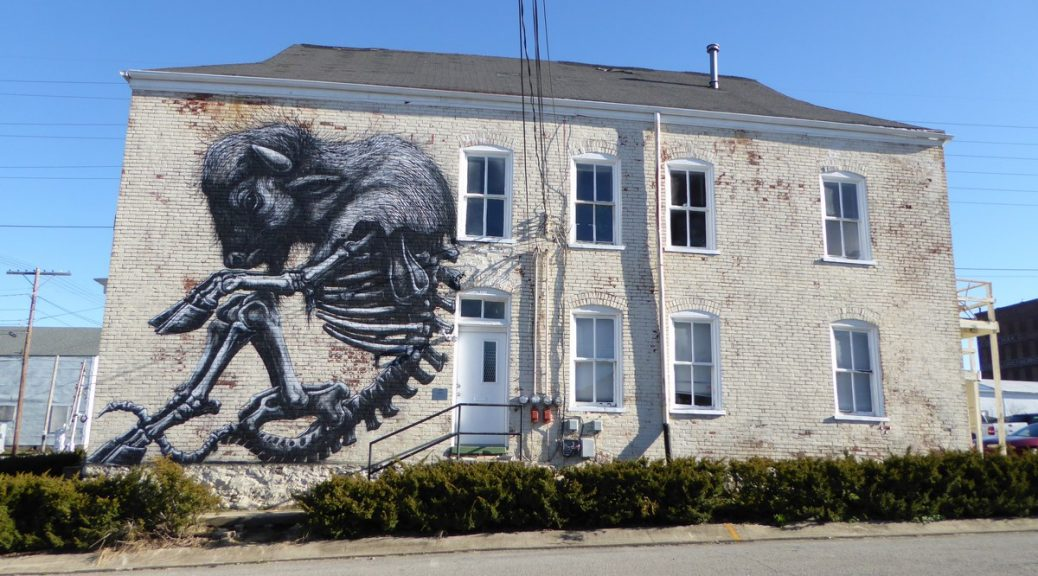 ROA - Lexington - 139 Luigart Av