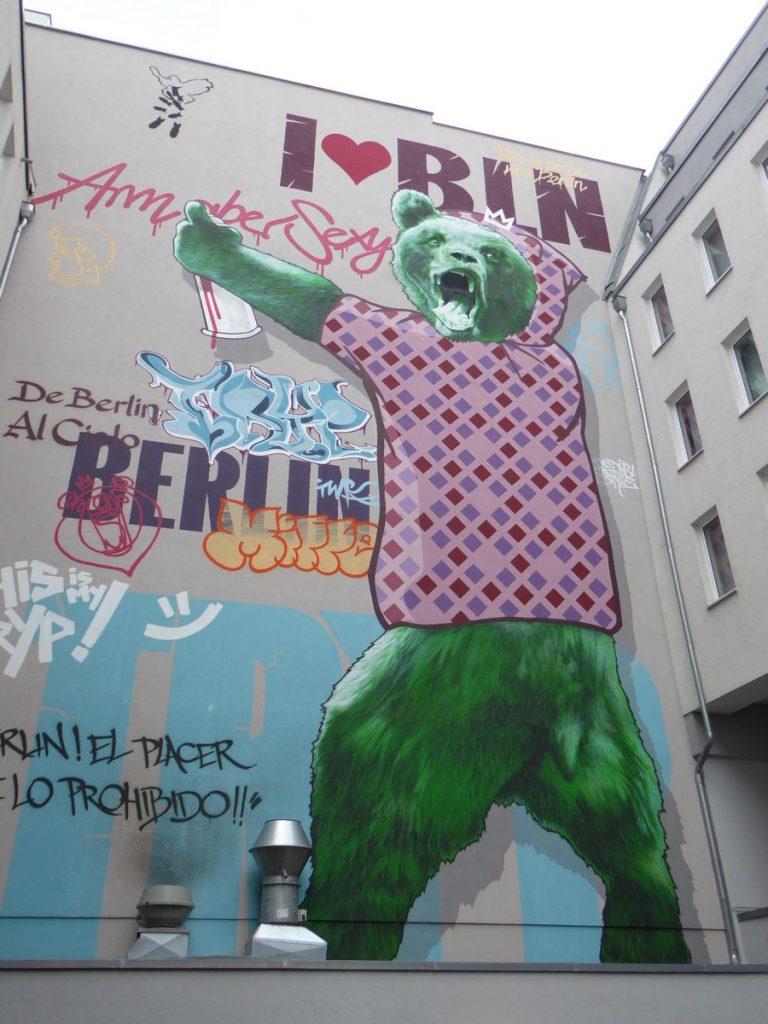 INNERFIELDS – Chausseestraße