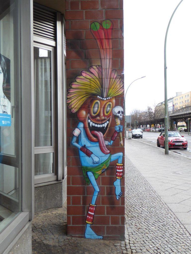 CRANIO - Bülowstraße 90
