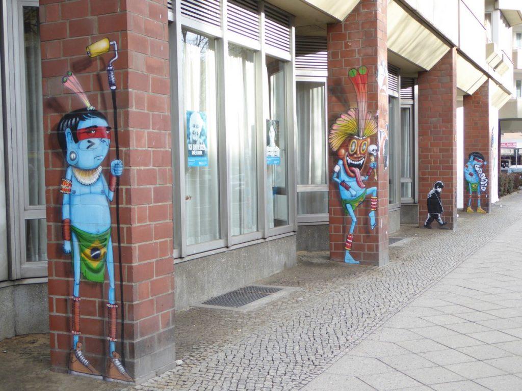 CRANIO + ICY & SOT - Bülowstraße 90