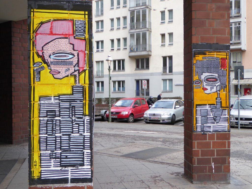 ALO - Bülowstraße 90
