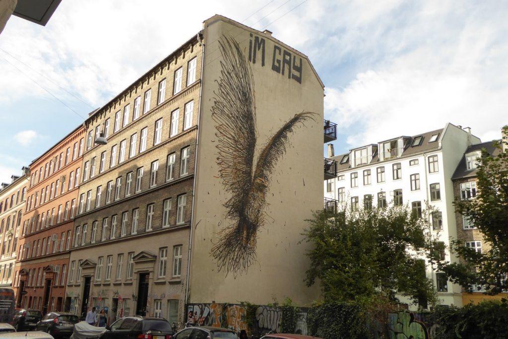 DAL EAST - Copenhague - 76 Oehlenschægersgade