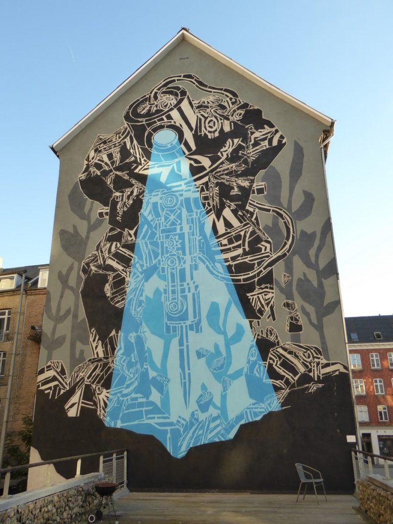 M-CITY - Aalborg - Egholmsgade