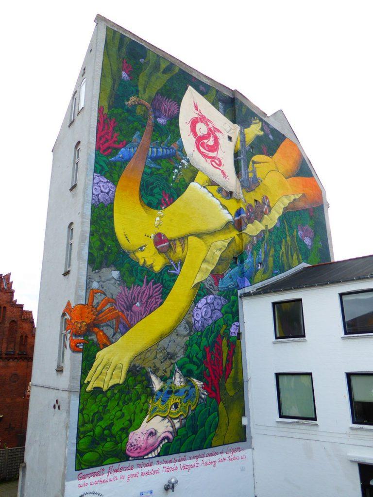 LIQEN - Aalborg - 27 Danmarksgade