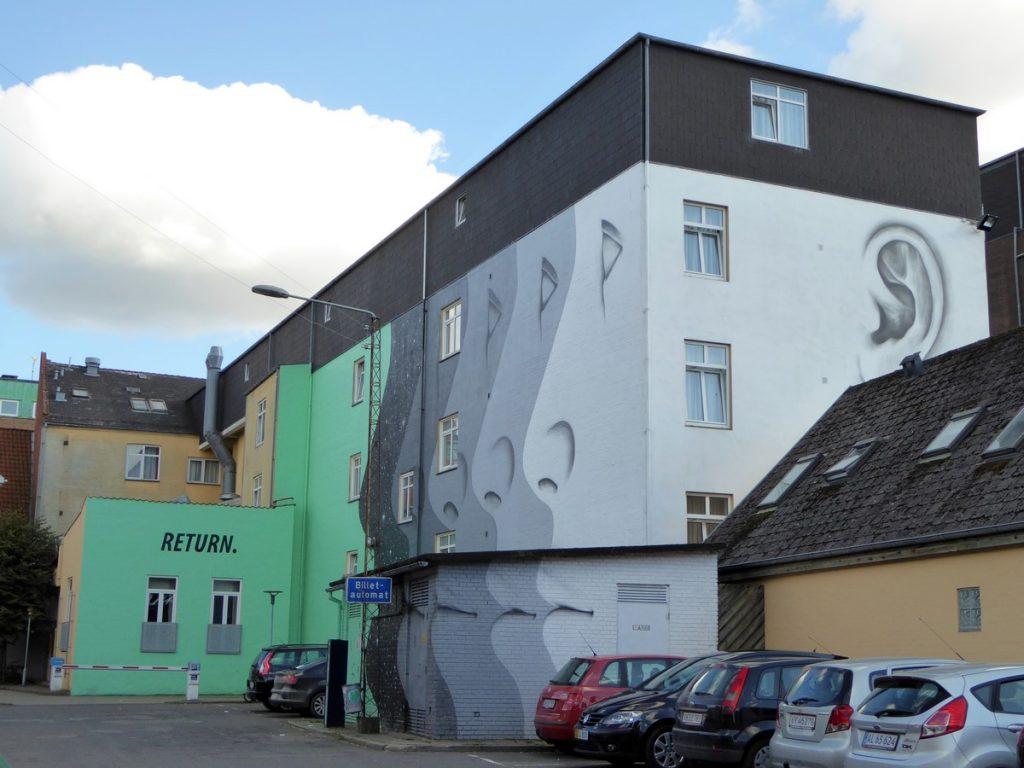 CYRCLE - Aalborg - 30 Urbansgade