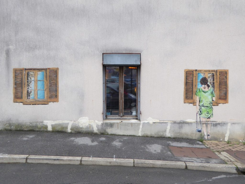 JANA UND JS - 2 rue Aristide Briand