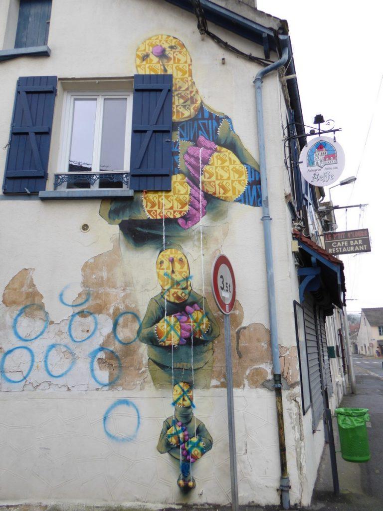 INTI - rue du Dr Calmette/rue du Dr Roux