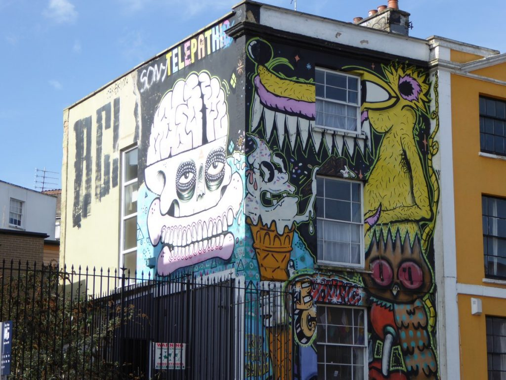 SWEET TOOF + DSCREET - 145 Cheltenham rd