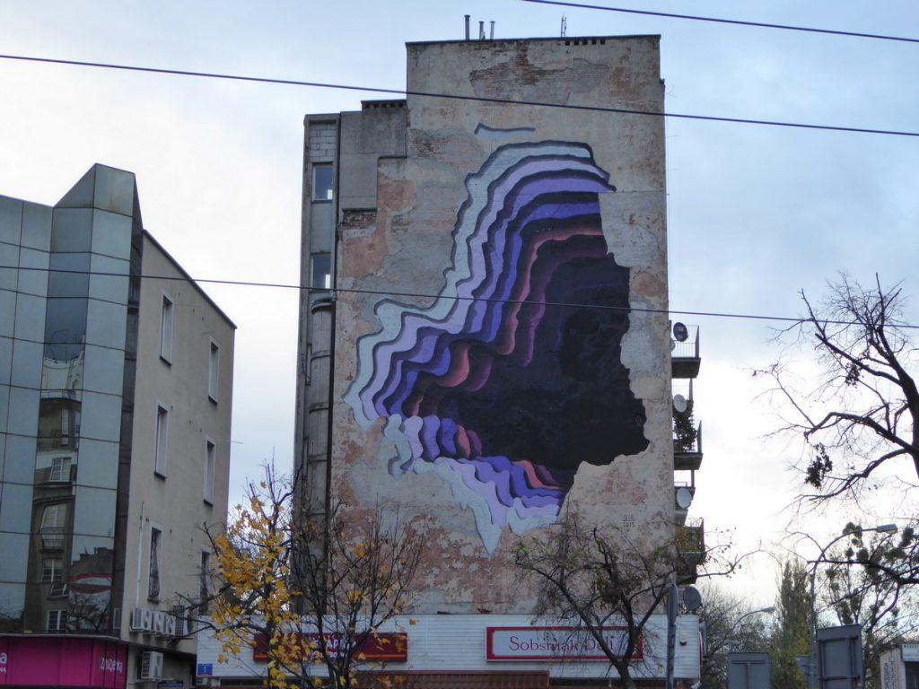1010 - Warsaw - ul. Mackiewicza 1