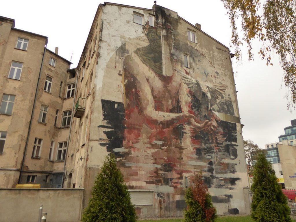 BORONDO - Lodz - Pomorska 67