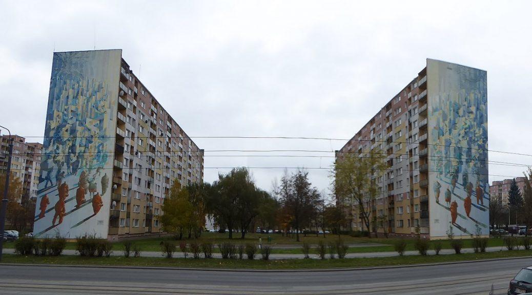SEPE & CHAZME - Lodz - ul. Morcinka 2/4