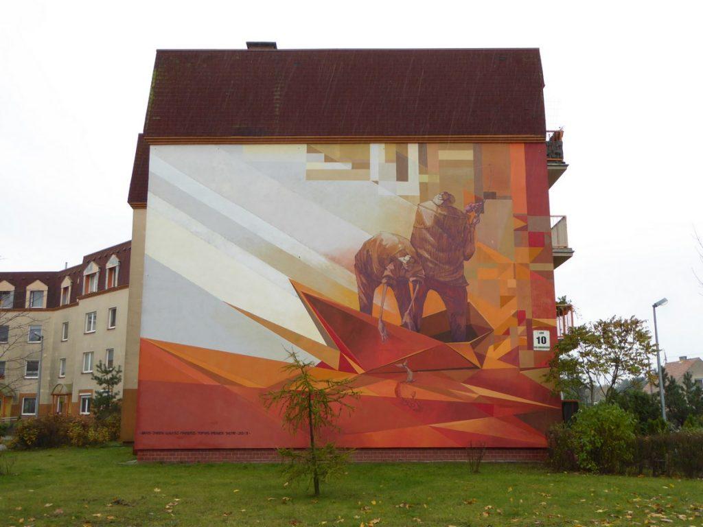 SEPE & CHAZME - Bydgoszcz - ul. Borakomorowskiego 10