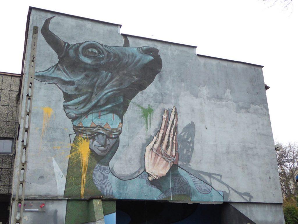 ETAM CRU - Katowice - ul. dabowa 3