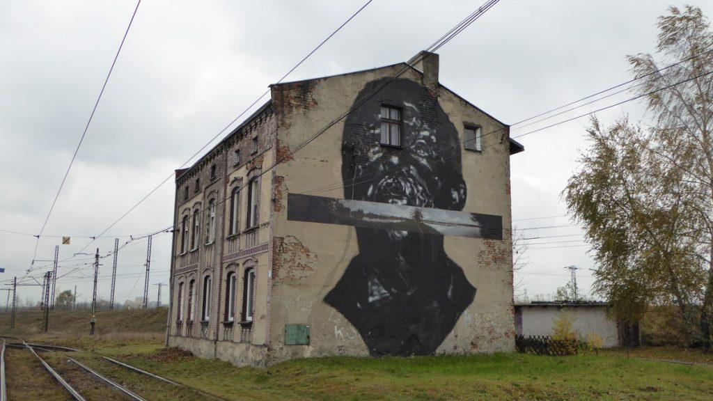 AXEL VOID - Katowice - ul. Wiosny Ludow 62