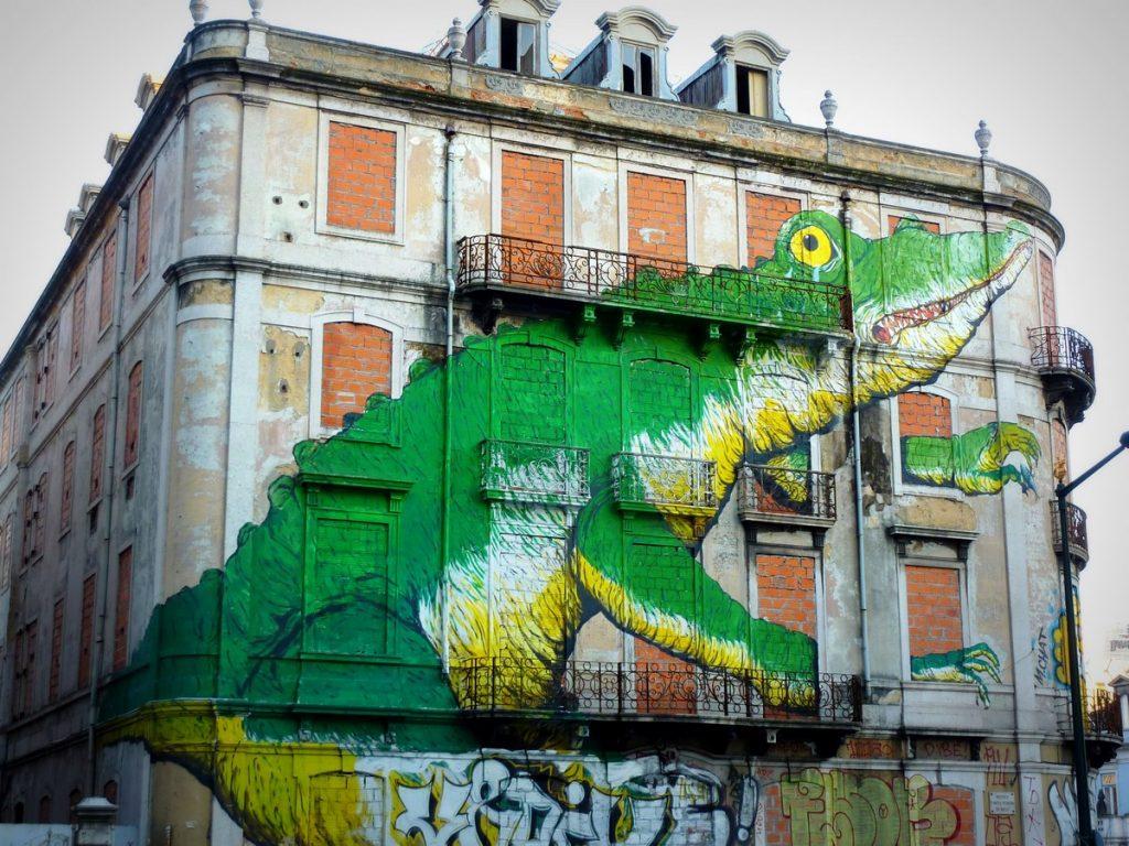 ERICAILCANE - Avenida Fontes Pereira de Melo / rua Martins Ferrao