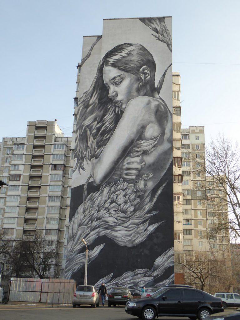PAOLA DELFIN - Kharkivs'ke Hwy 170