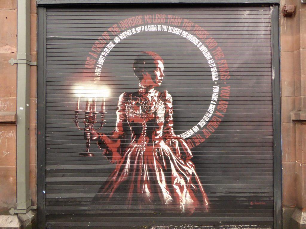 TANKPETROL - Manchester - Stevenson square & Spear st