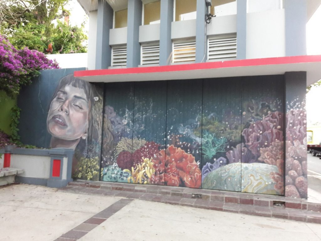MORIVINI - Culebra Puerto Rico - Banco Popular, 9 Calle Pedro Márquez