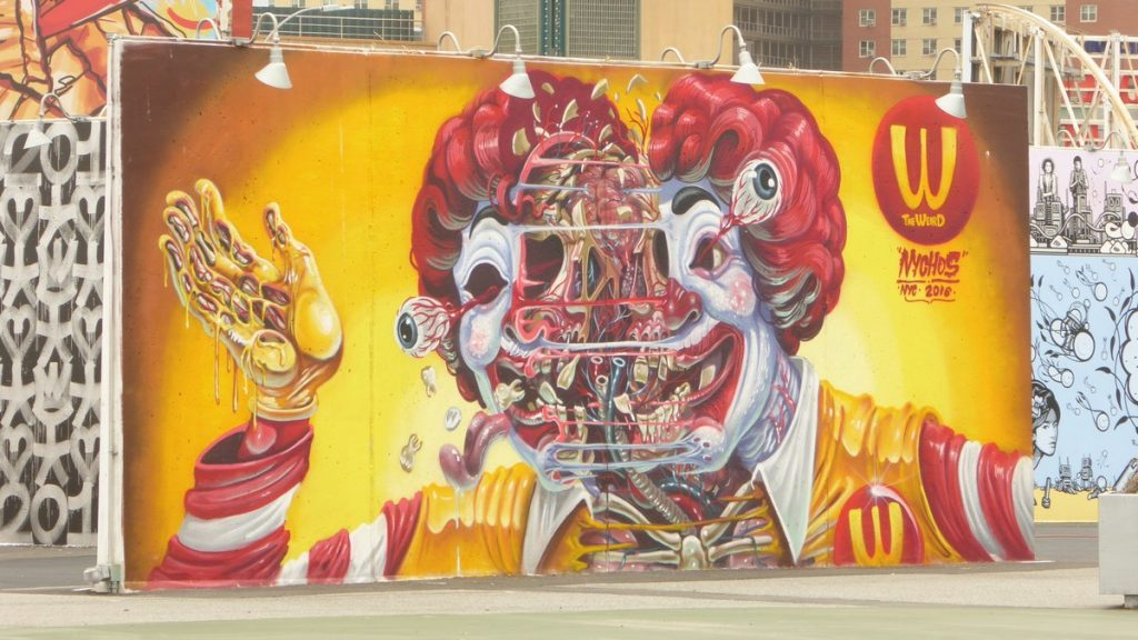 NYCHOS - New York Coney Island - 3050 Stillwell av