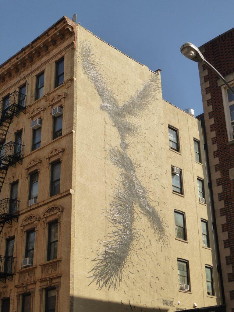 DAL EAST - New York - 110 St Marks Pl entre 1st av & av A (proche Tompkins Square Park)