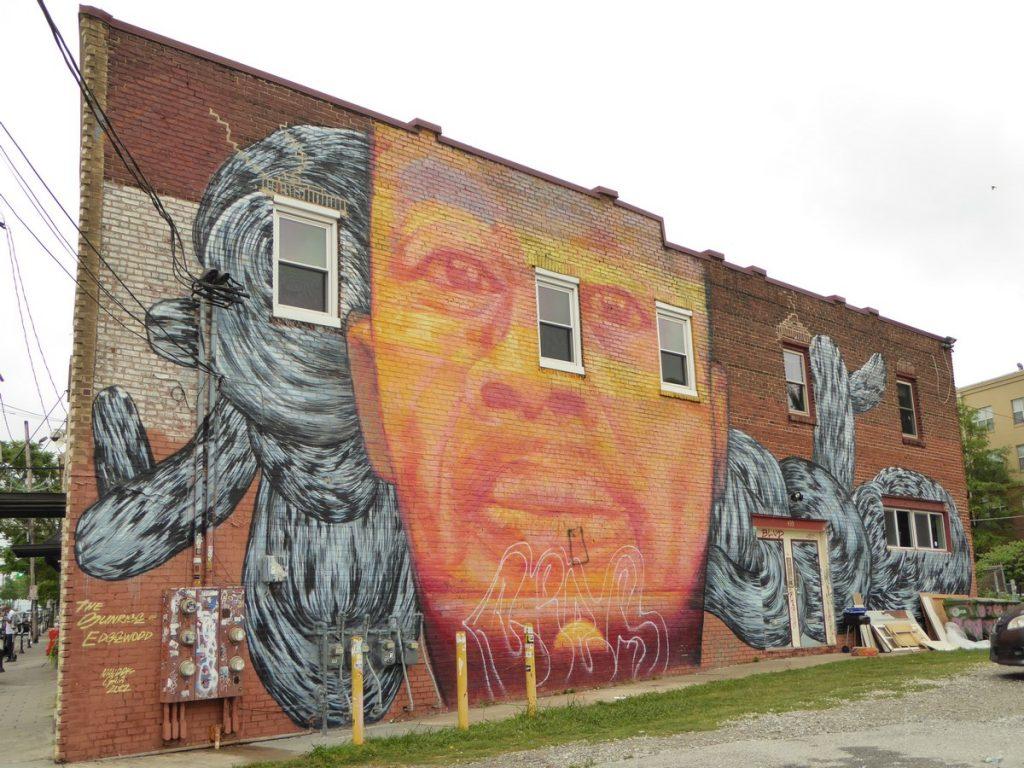 GAIA - Atlanta - 443 Edgewood av NE