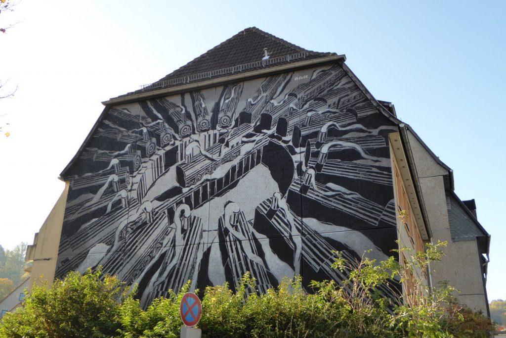 M-CITY - Schmalkalden - Haindorfsgasse 10