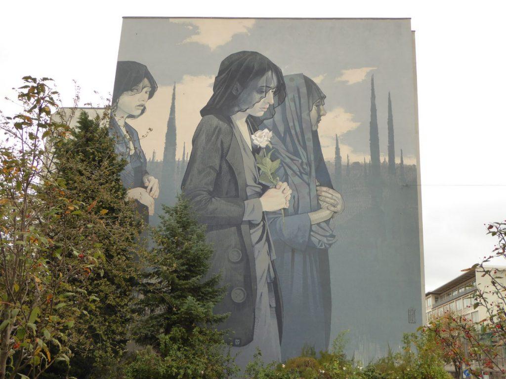 BEZT (ETAM CRU) - Mannheim - E7 22