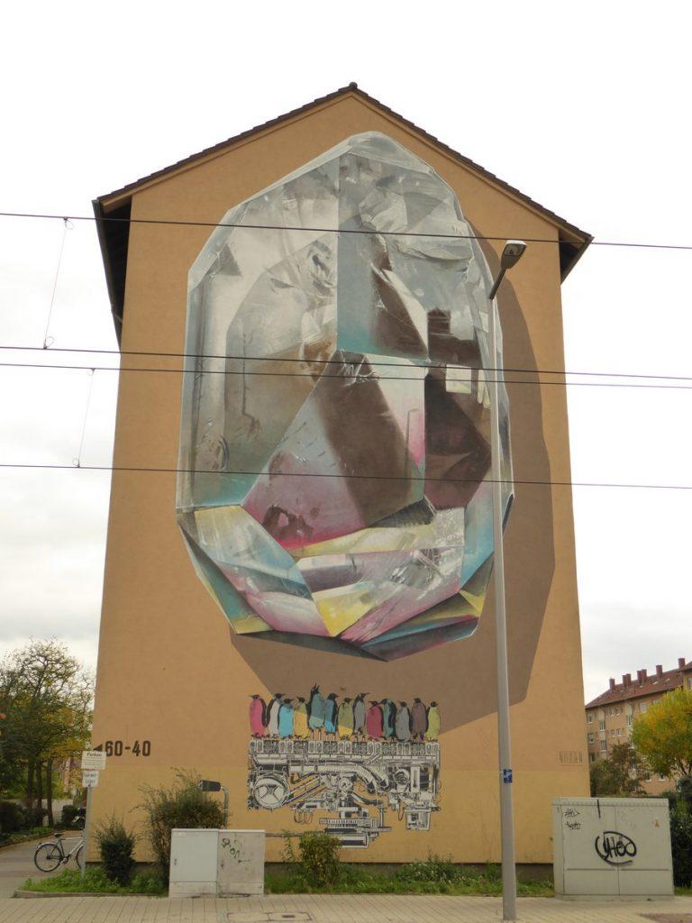 NEVERCREW - Mannheim - Ulmenweg 40