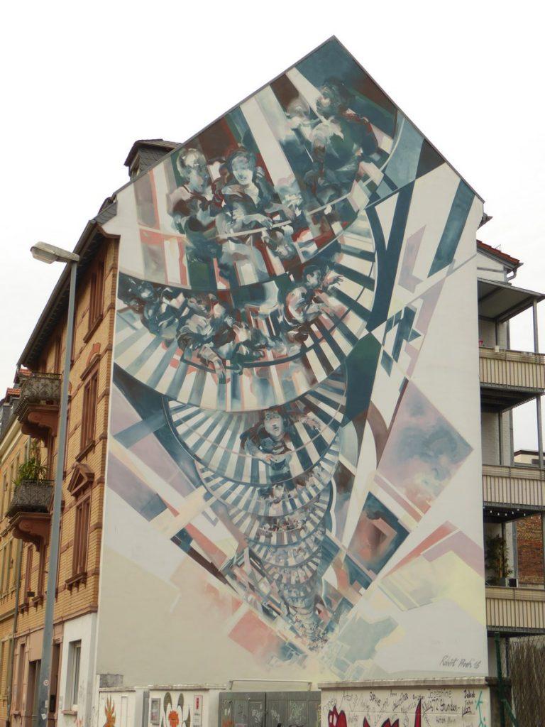 ROBERT PROCH - Heidelberg - Kaiserstraße 88