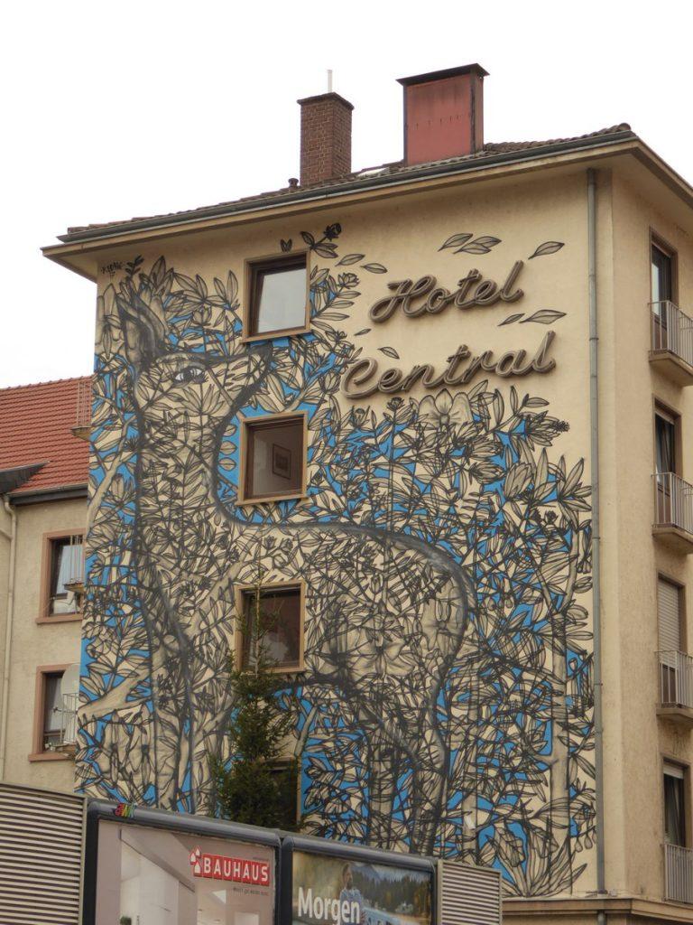 KLONE - Heidelberg - Kaiserstraße 75