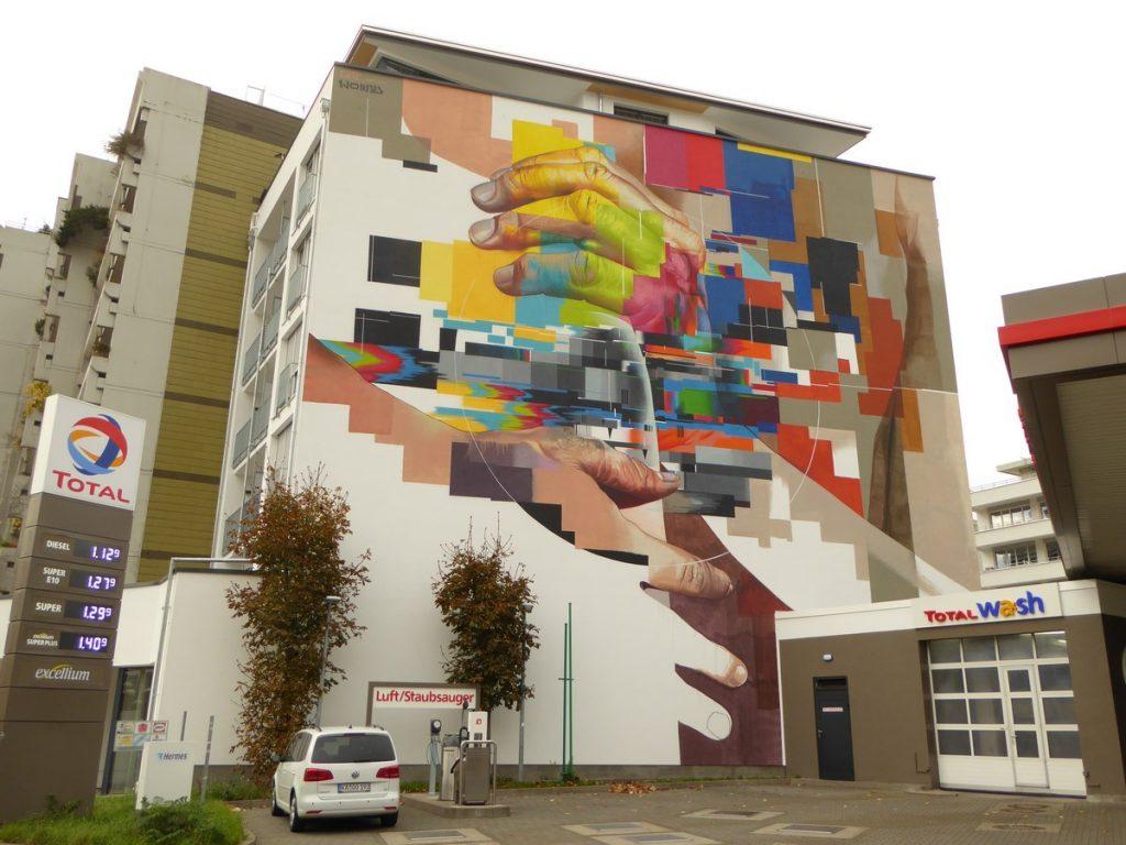 CASE MACLAIM - Heidelberg - Ringstraße 12